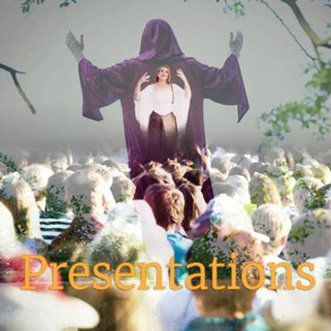 Linda E - Presentations