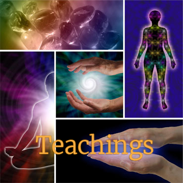Linda E - Teachings